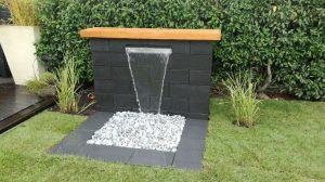 Der eigene Wasserfall im Garten - GartenbauMertens
